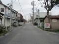2019.11.13 (26) 東海道 - 知立水防倉庫からにしえ 2000-1500