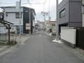 2019.11.13 (28) 東海道 - かどや学生衣料 2000-1500