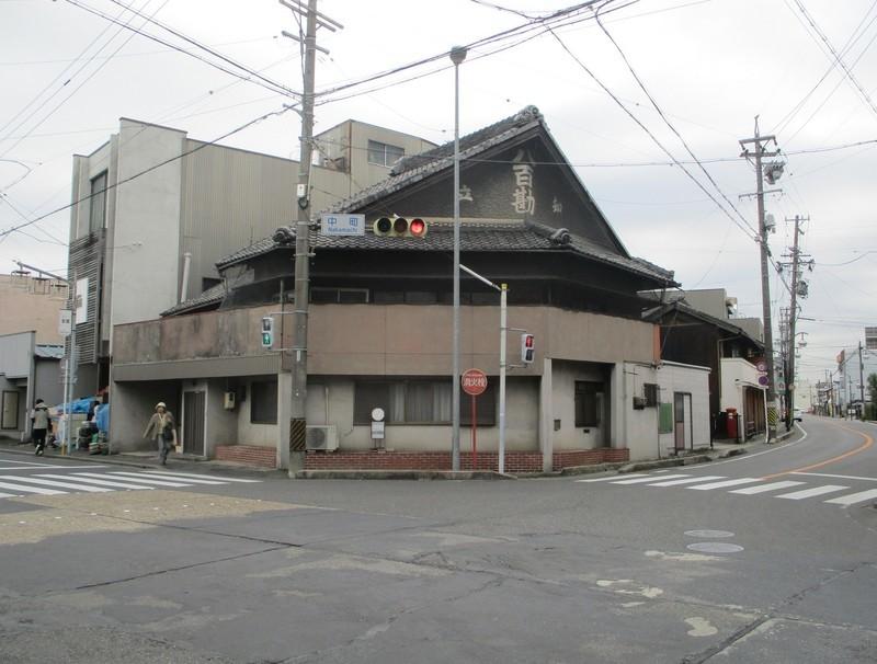 2019.11.13 (34) 東海道 - 八百勘 1980-1500