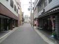 2019.11.13 (35) 東海道 - 中町をにしえ 1800-1350