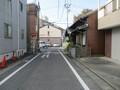 2019.11.13 (46) 東海道 - 本町をにしえ 1800-1350