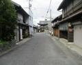 2019.11.13 (51) 東海道 - 了運寺え 1890-1500
