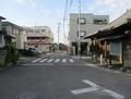 2019.11.13 (54) 東海道 - 了運寺からにしえ 1780-1350