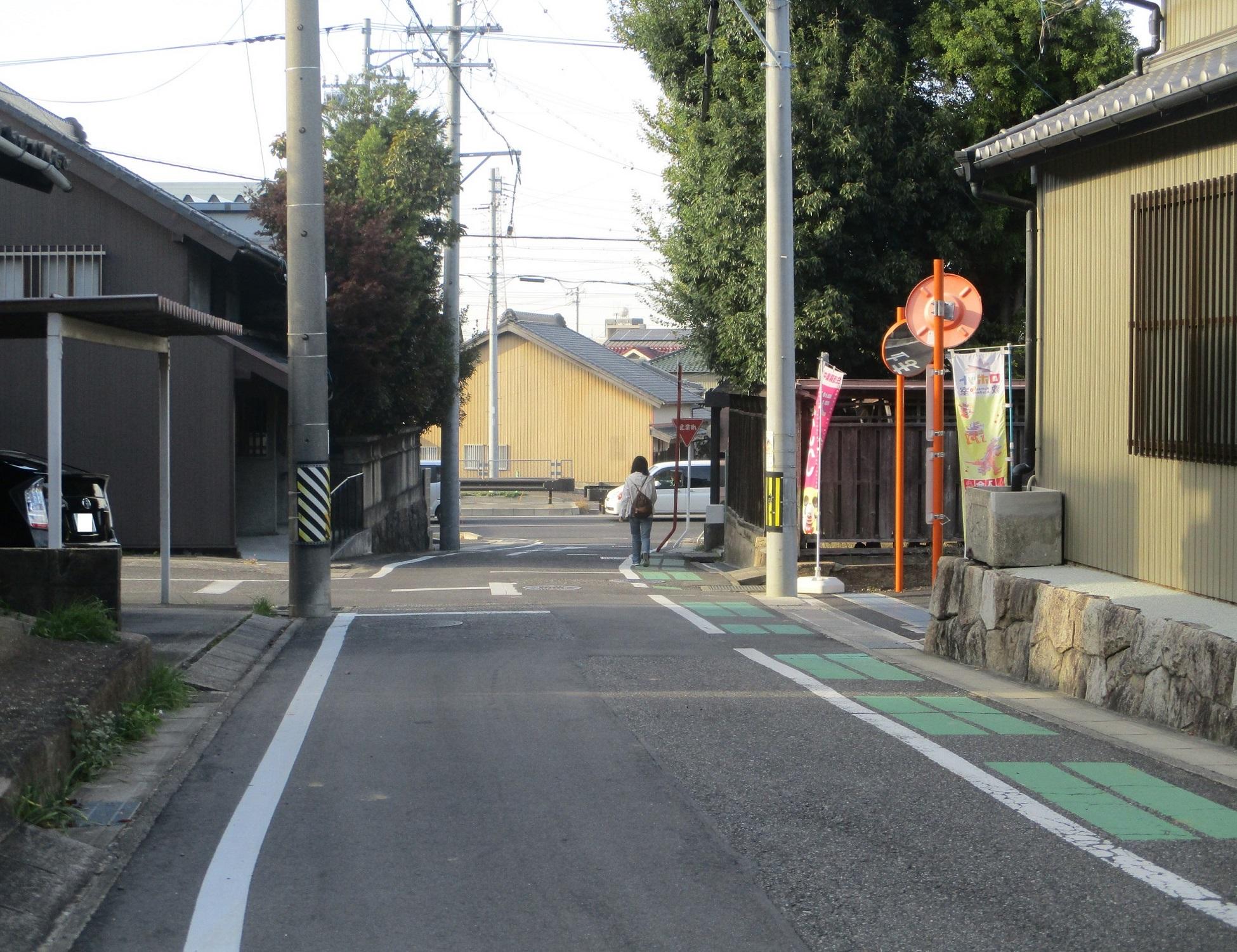 2019.11.13 (55) 東海道 - 国道155号線え 1950-1500