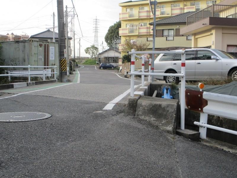 2019.11.13 (58) 東海道 - 西町をにしえ 1600-1200