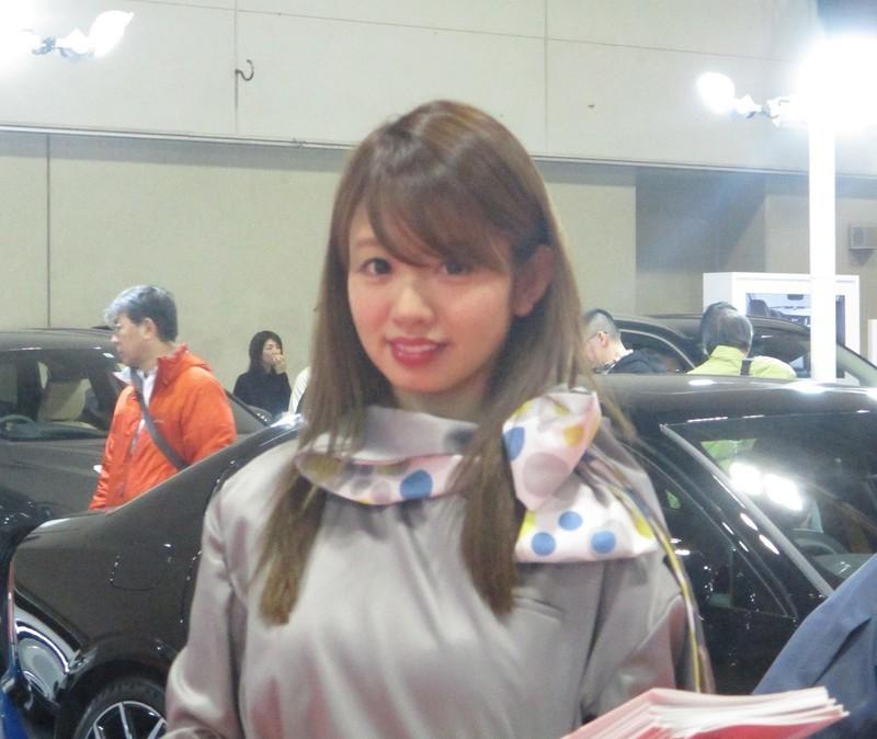 2019.11.21 (55) 名古屋モーターショー - ボルボ S60[13] 1520-1280