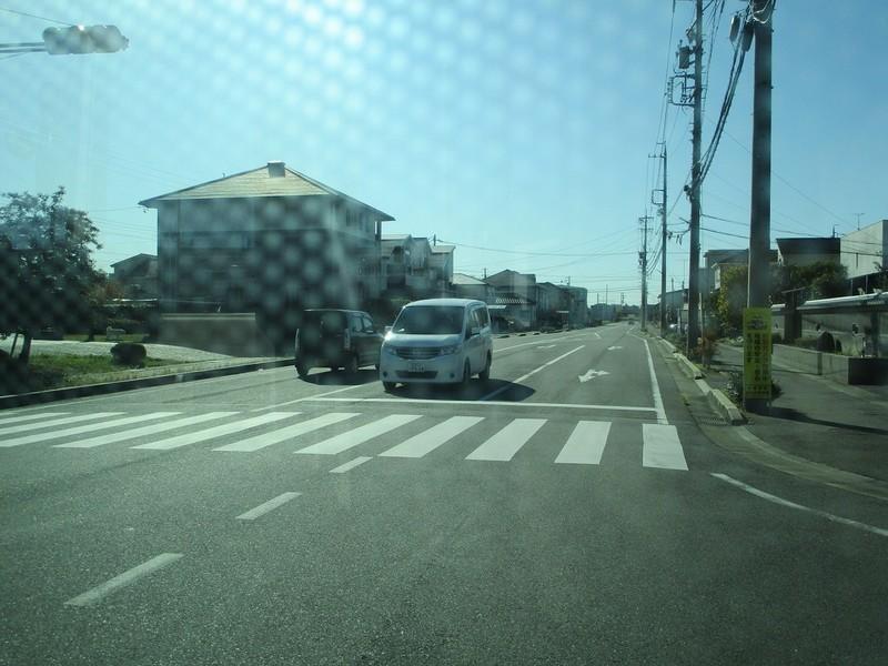 2019.11.29 (23) 春日井市民病院いきバス - 松河戸住宅の東南 1200-900