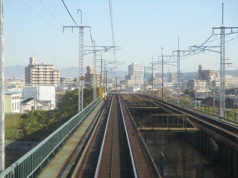 2019.12.1 (14) 多治見いきふつう - 矢田川鉄橋 1800-1350