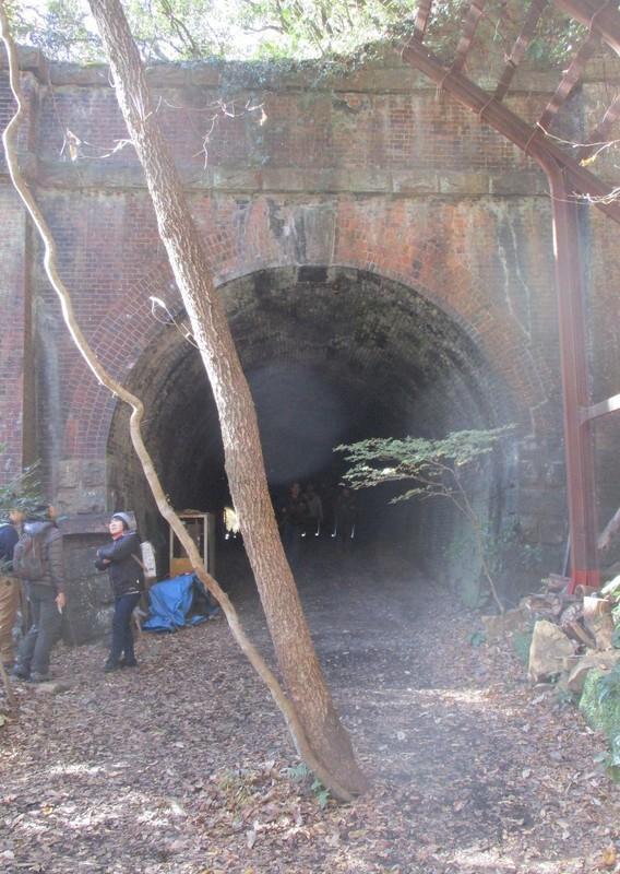 2019.12.1 (37) 愛岐トンネル群 - 3号トンネル 1420-2000