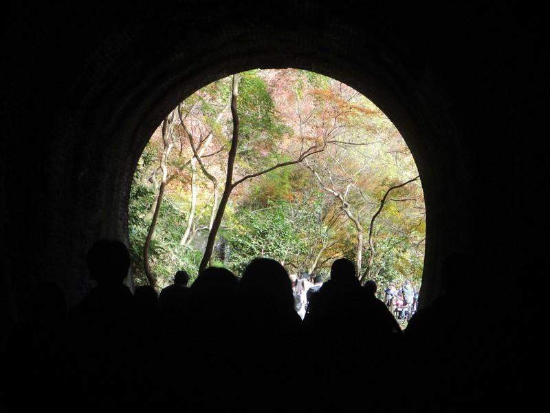 2019.12.1 (41) 愛岐トンネル群 - 4号トンネル 2000-1500