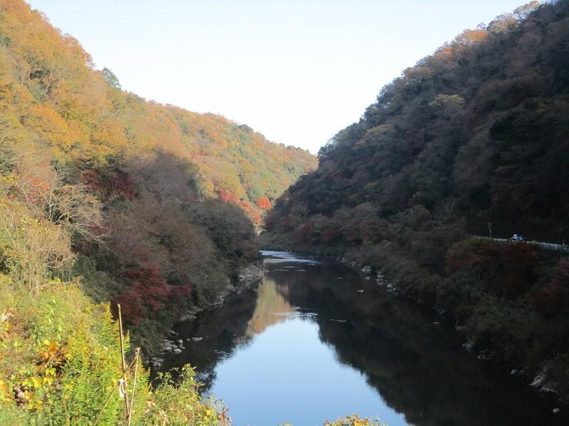 2019.12.1 (43) 愛岐トンネル群 - 庄内川(4、5号間) 1600-1200