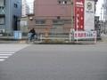 2019.12.3 (26) 岡崎城下27まがり - 「た」のみちしるべ 2000-1500