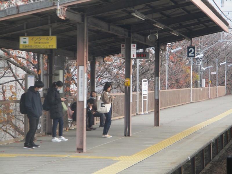 2019.12.9 (5) 東岡崎いきふつう - 岡崎公園前 1600-1200