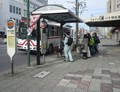 2019.12.10 (14) 康生町バス停 - 東岡崎いきバス 1960-1500
