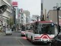 2019.12.10 (15) 東岡崎いきバス - 東岡崎えきまえどおり 1970-1500