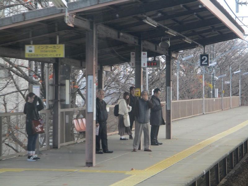 2019.12.12. (6) 東岡崎いきふつう - 岡崎公園前 1600-1200