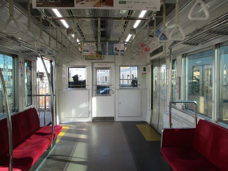 2019.12.16 (13) 新宿いき急行 - 小田原 1600-1200