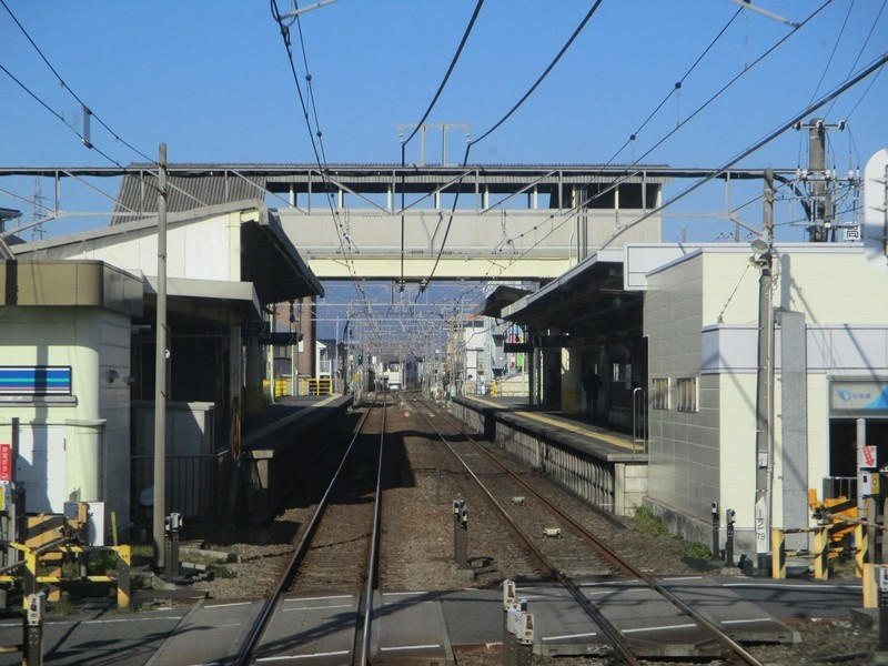 2019.12.16 (19) 新宿いき急行 - 蛍田 1600-1200