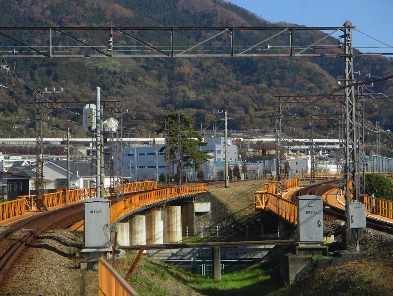2019.12.16 (26) 新宿いき急行 - 開成新松田間 1990-1500