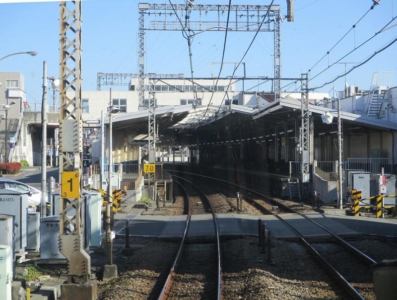 2019.12.16 (43) 新宿いき急行 - 東海大学前 2000-1510