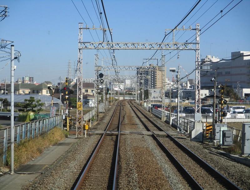 2019.12.16 (52) 新宿いき急行 - 愛甲石田本厚木間 1580-1200