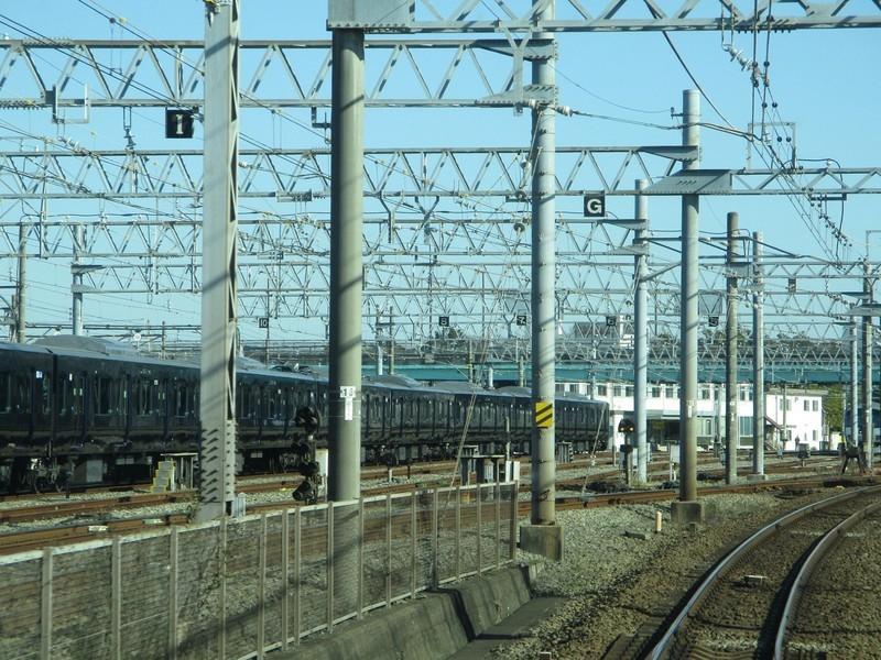 2019.12.16 (77) 新宿いき各停 - かしわ台車両基地 1920-1440
