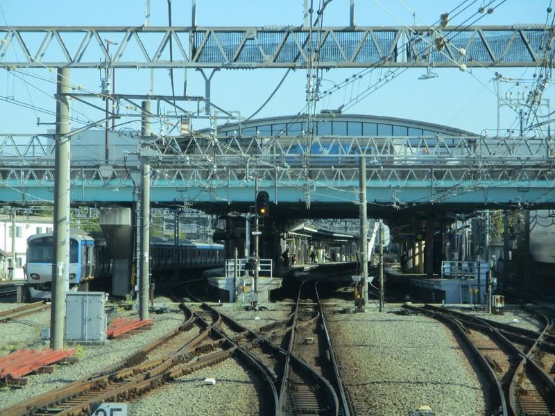 2019.12.16 (78) 新宿いき各停 - かしわ台 2000-1500