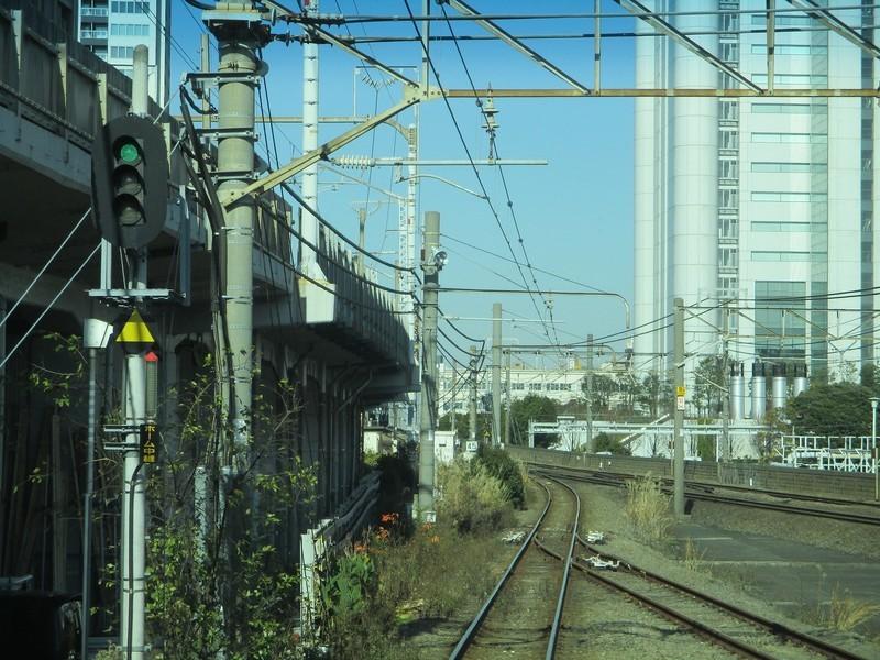2019.12.16 (122) 新宿いき各停 - 武蔵小杉え 1600-1200