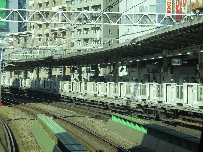 2019.12.16 (139) 新宿いき各停 - (五反田) 1600-1200