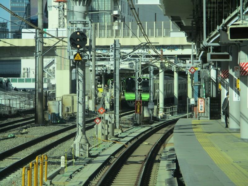 2019.12.16 (146) 新宿いき各停 - 渋谷 1800-1350