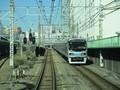 2019.12.16 (153) 新宿いき各停 - (代々木)新宿間 2000-1500