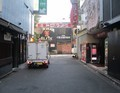 2019.12.16 (162) 新宿 - 新宿ゴールデン街いりぐち 1530-1180