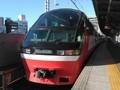 2019.12.25 14:13 岐阜 - 豊橋いき快速特急 1600-1200