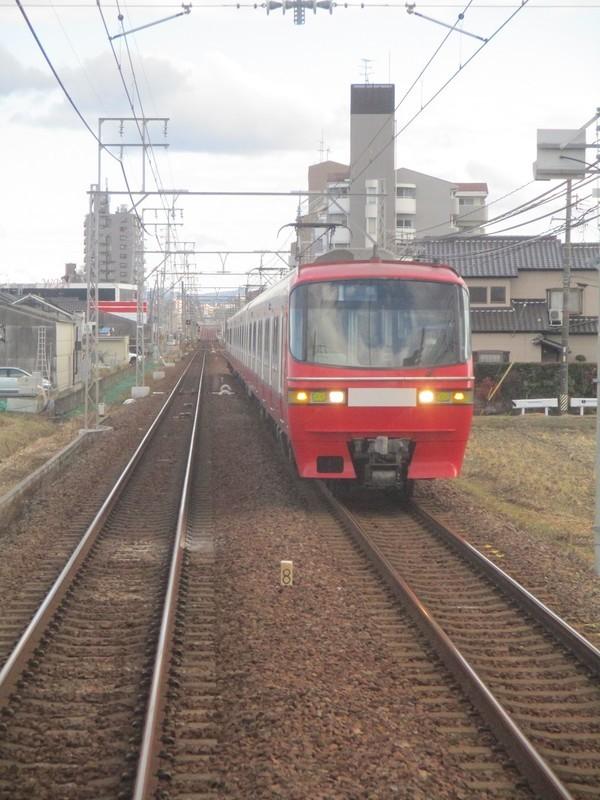 2019.12.31 (9) 東岡崎いきふつう - 宇頭矢作橋間 1050-1400