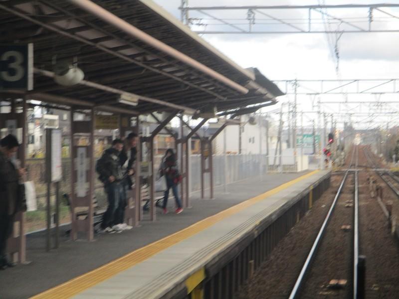 2019.12.31 (10) 東岡崎いきふつう - 矢作橋 1200-900