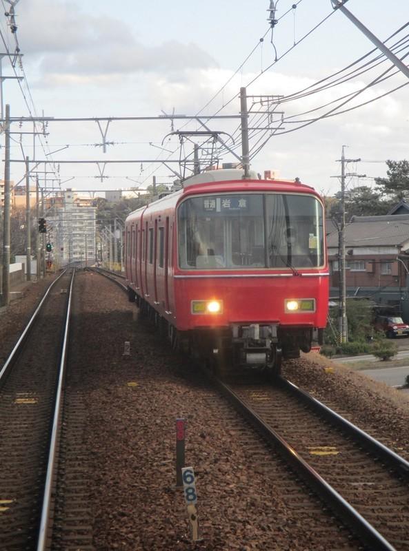 2019.12.31 (13) 岡崎公園前(岩倉いきふつう) 1120-1510