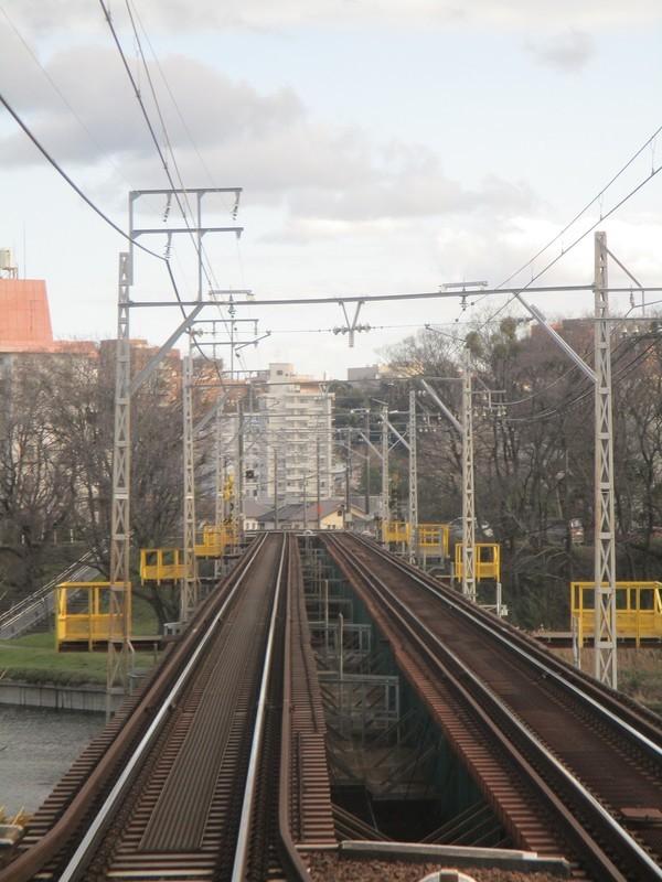 2019.12.31 (14) 東岡崎いきふつう - 菅生川鉄橋 1050-1400