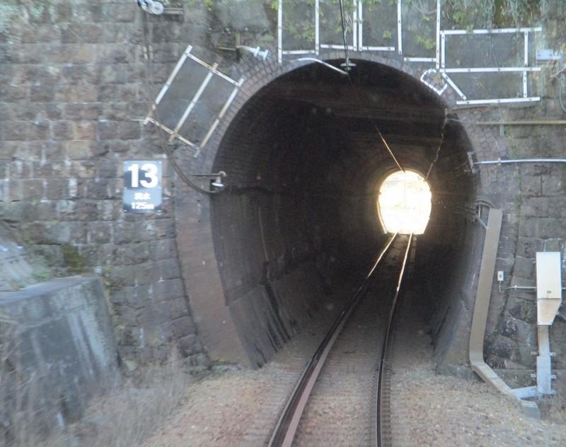 2020.1.21 (28) 興津いきふつう - 掛川菊川間(トンネル) 1520-1200
