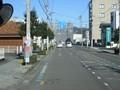 2020.1.21 (56) 新静岡バスターミナルいきバス - 青木1丁目バス停 1800-1350