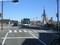 2020.1.21 (61) 新静岡バスターミナルいきバス - 勝草橋をわたる 2000-1500