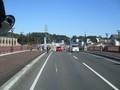 2020.1.21 (62) 新静岡バスターミナルいきバス - 勝草橋をわたる 2000-1500