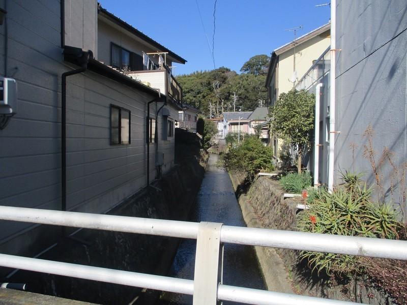 2020.1.21 (74) 藤枝宿 - 六間川 1600-1200