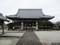 2020.1.24 (8) 蓮泉寺 - 本堂 2000-1500