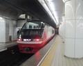 2020.1.28 (17) 名古屋 - 岐阜いき特急 1500-1200
