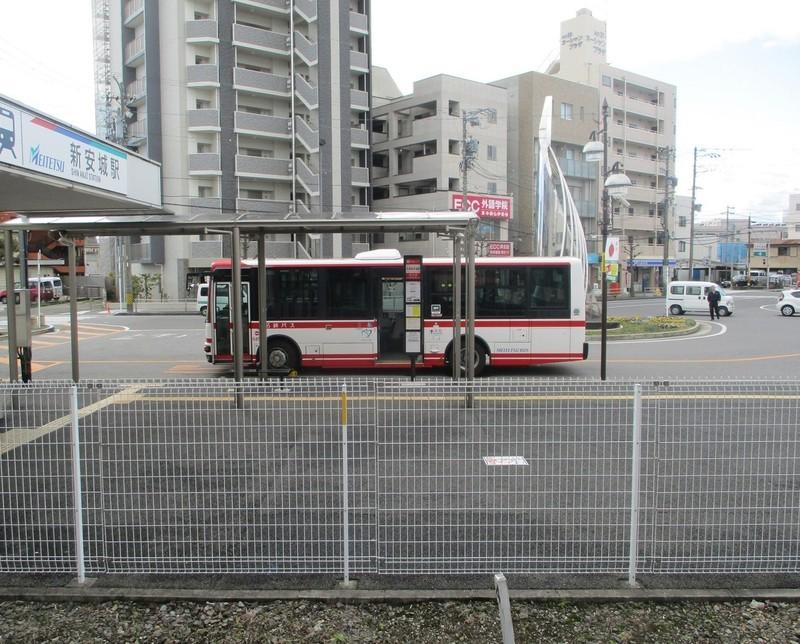 2020.1.29 (4) しんあんじょう - 更生病院いきバス 1490-1200
