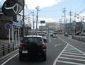 2020.1.29 (11) 更生病院いきバス - 新田町バス停 1570-1200