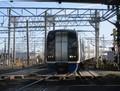 2020.2.2 (17) 西枇杷島 - 岐阜いきミュースカイ 2000-1510
