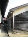 2020.2.3 (8) 城泉寺 - もと公立保育園たてもん(西北から) 1200-1600