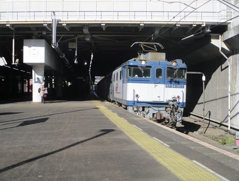 2020.2.4 (8) 金山 - 貨物列車 1980-1500
