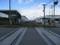 2020.2.18 (31) 四日市港線 - 臨港橋東ふみきりからきたをみる 2000-1500